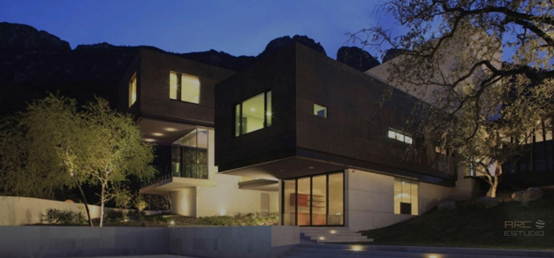Casa-Ibrahimi ARC Estudio Arquitecto Madrid